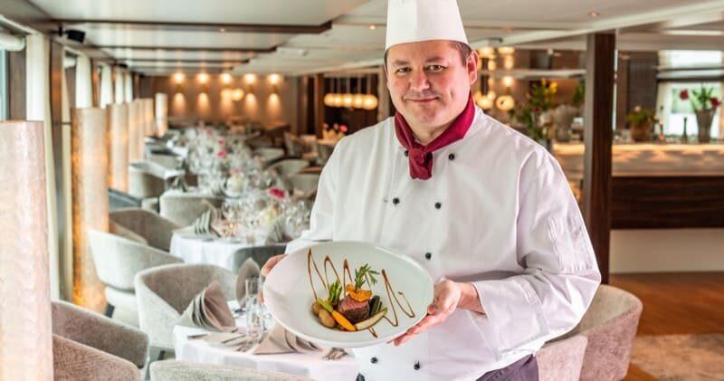 Amadeus Star Restaurant Service