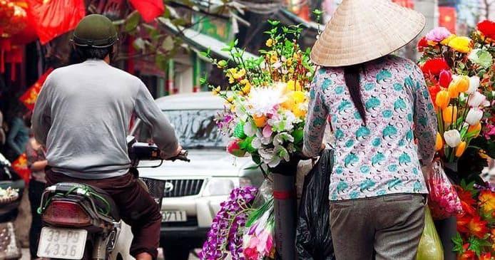 Intrepid Vietnam